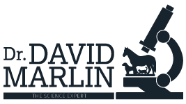 Dr David Marlin